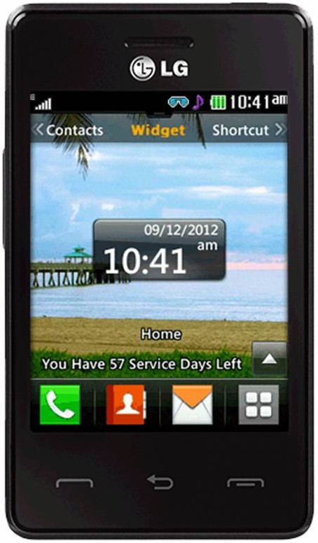 successor to tracfone s popular lg 800g the lg 840g is made by lg